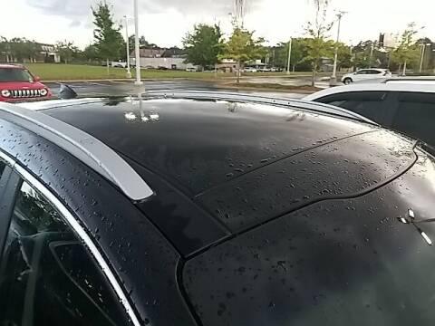 2017 Kia Sportage for sale at Southern Auto Solutions - Lou Sobh Kia in Marietta GA