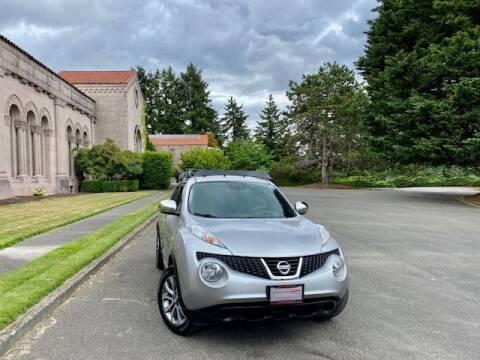 2011 Nissan JUKE for sale at EZ Deals Auto in Seattle WA