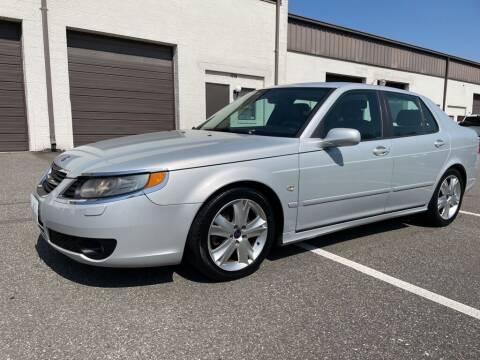 2008 Saab 9-5 for sale at Auto Land Inc in Fredericksburg VA