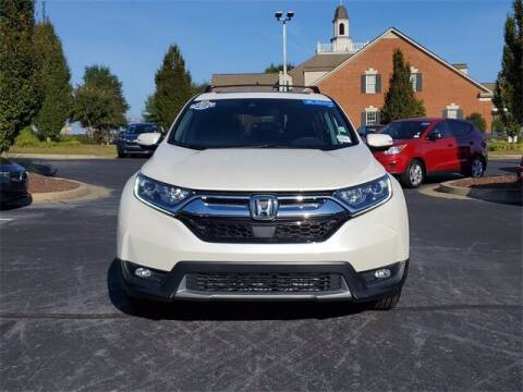 2018 Honda CR-V for sale at Southern Auto Solutions - Georgia Car Finder - Southern Auto Solutions - Lou Sobh Honda in Marietta GA
