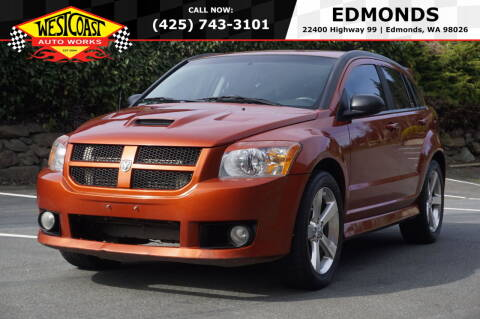 2008 Dodge Caliber for sale at West Coast Auto Works in Edmonds WA