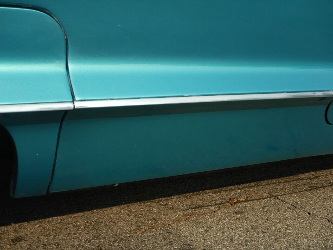1961 Cadillac Eldorado Biarritz 35