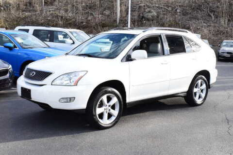 2007 Lexus RX 350 for sale at Automall Collection in Peabody MA