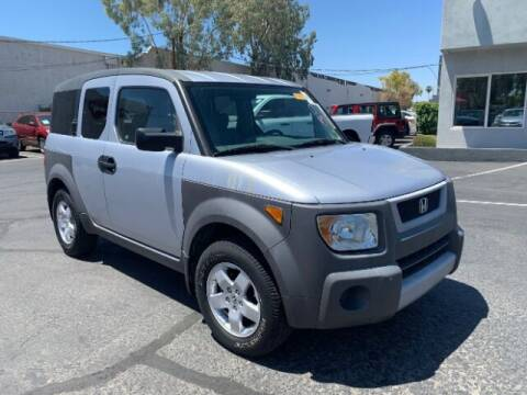 2004 Honda Element for sale at Brown & Brown Wholesale in Mesa AZ