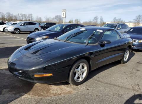 1997 Pontiac Firebird for sale at Penn American Motors LLC in Emmaus PA