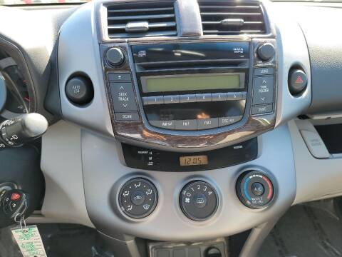 2008 Toyota RAV4 for sale at Dick Smith Auto Sales in Augusta GA