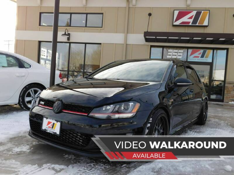 2015 Volkswagen Golf GTI for sale at Auto Assets in Powell OH