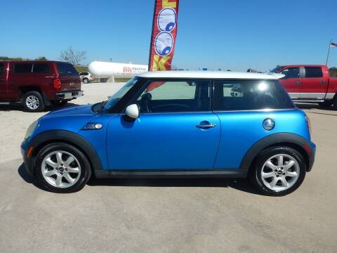 2007 MINI Cooper for sale at All Terrain Sales in Eugene MO