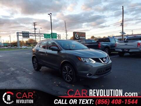 2017 Nissan Rogue Sport for sale at Car Revolution in Maple Shade NJ