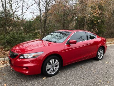 2012 Honda Accord for sale at Coastal Auto Sports in Chesapeake VA
