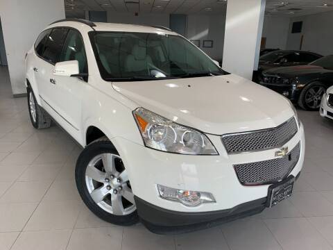 2011 Chevrolet Traverse for sale at Auto Mall of Springfield in Springfield IL