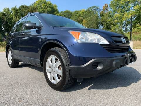 2008 Honda CR-V for sale at Auto Warehouse in Poughkeepsie NY