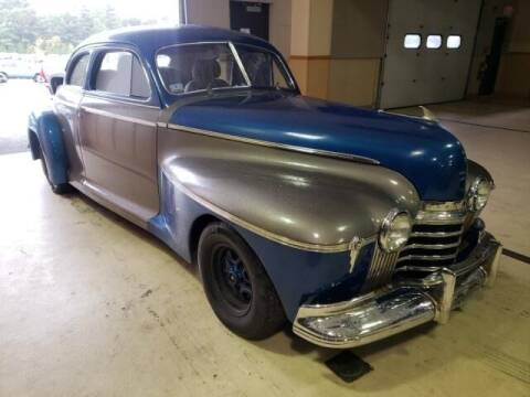 1941 Oldsmobile Cutlass for sale at OVE Car Trader Corp in Tampa FL