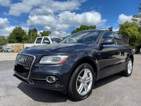 2013 Audi Q5 for sale at Upfront Automotive Group in Debary FL