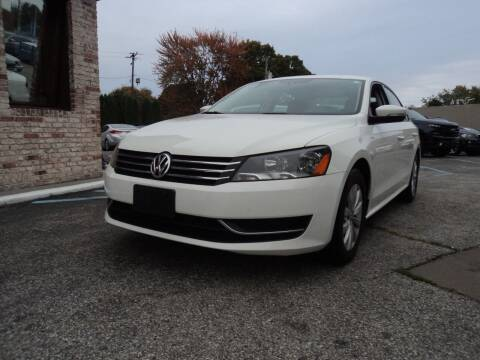 2014 Volkswagen Passat for sale at Indy Star Motors in Indianapolis IN