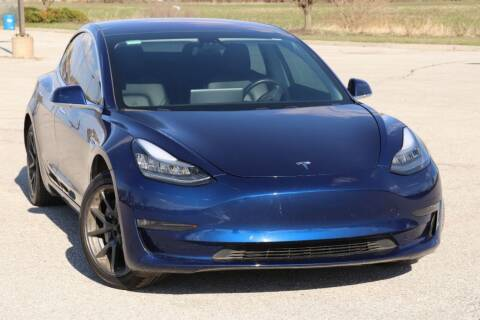 2018 Tesla Model 3 for sale at Big O Auto LLC in Omaha NE