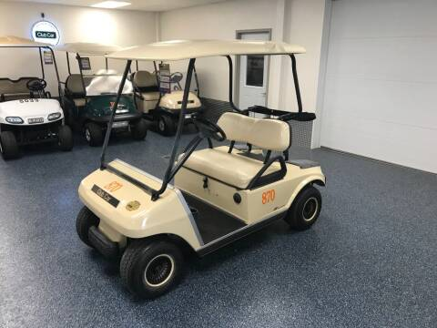 2007 Club Car DS for sale at Jim's Golf Cars & Utility Vehicles - DePere Lot in Depere WI