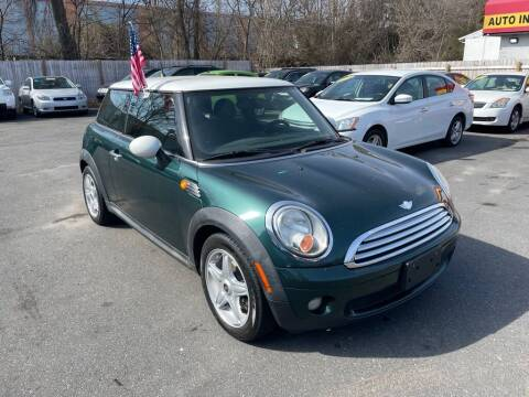 2007 MINI Cooper for sale at Auto Revolution in Charlotte NC
