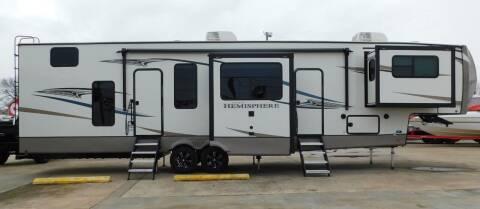 2021 Salem Hemisphere 378FL for sale at Motorsports Unlimited in McAlester OK