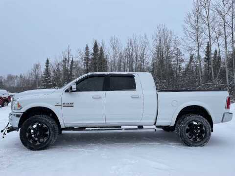 2014 RAM Ram Pickup 2500 for sale at LUXURY IMPORTS in Hermantown MN