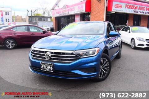 2019 Volkswagen Jetta for sale at www.onlycarsnj.net in Irvington NJ