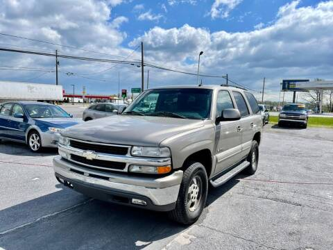 2003 Chevrolet Tahoe for sale at AZ AUTO in Carlisle PA