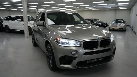 2016 BMW X5 M for sale at SZ Motorcars in Woodbury NY
