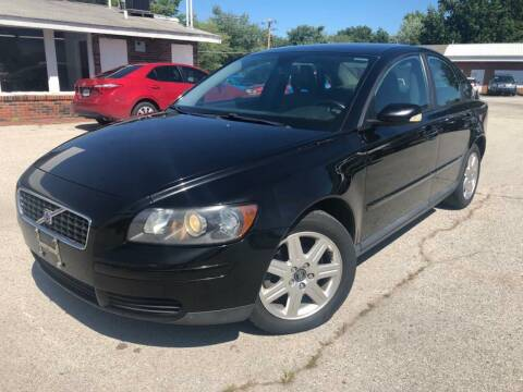 2006 Volvo S40 for sale at Auto Target in O'Fallon MO