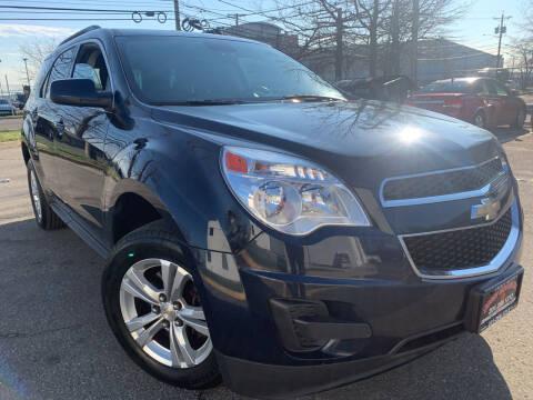 2015 Chevrolet Equinox for sale at JerseyMotorsInc.com in Teterboro NJ