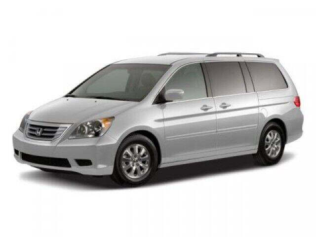 2008 Honda Odyssey for sale at The Back Lot in Lebanon PA