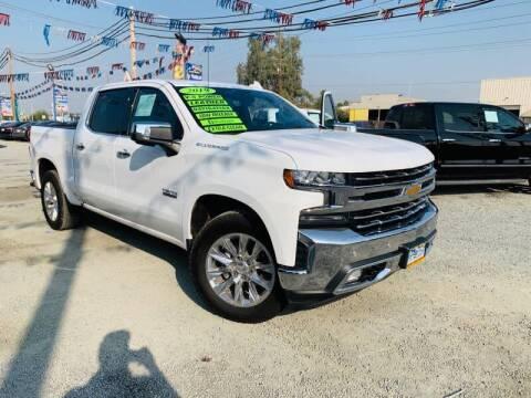 2019 Chevrolet Silverado 1500 for sale at LA PLAYITA AUTO SALES INC - Tulare Lot in Tulare CA