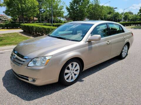 2006 Toyota Avalon for sale at Auto Expo in Norfolk VA