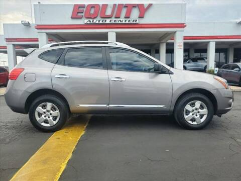 2015 Nissan Rogue Select for sale at EQUITY AUTO CENTER in Phoenix AZ
