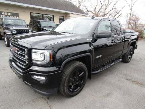 2018 GMC Sierra 1500 for sale at 2010 Auto Sales in Troy NY