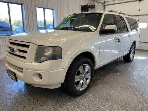 2010 Ford Expedition EL for sale at Sand's Auto Sales in Cambridge MN