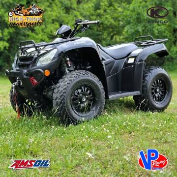 2021 Kymco MXU 450i LE Prime for sale at High-Thom Motors - Powersports in Thomasville NC