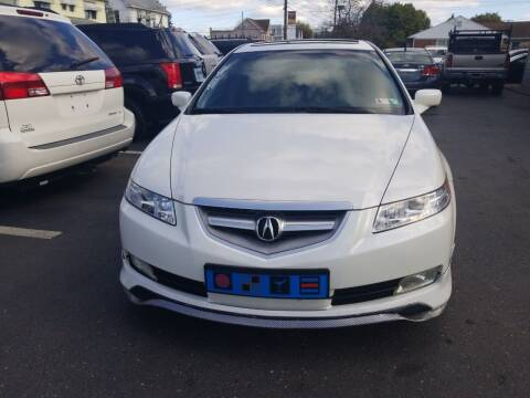 2005 Acura TL for sale at Roy's Auto Sales in Harrisburg PA