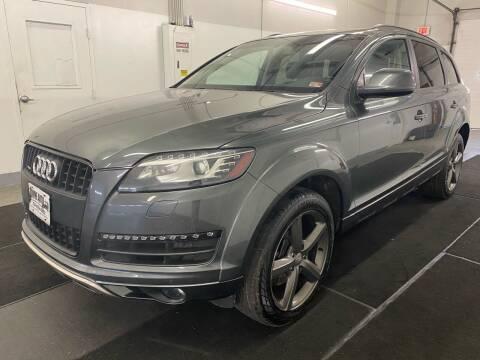 2015 Audi Q7 for sale at TOWNE AUTO BROKERS in Virginia Beach VA