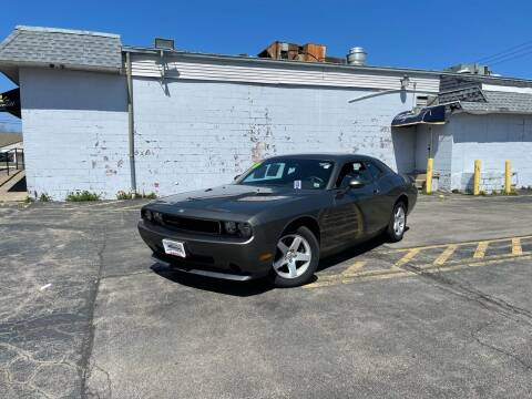 2010 Dodge Challenger for sale at Santa Motors Inc in Rochester NY