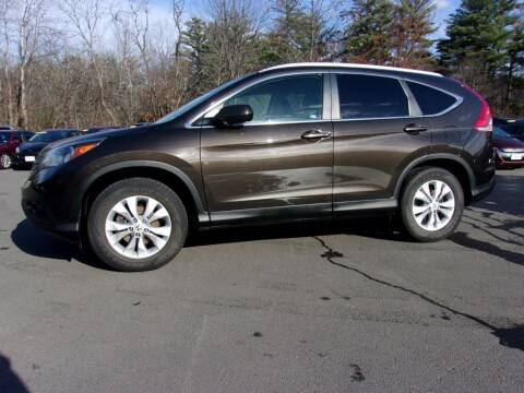 2014 Honda CR-V for sale at Mark's Discount Truck & Auto Sales in Londonderry NH
