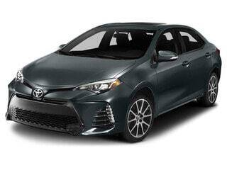 2017 Toyota Corolla for sale at Griffin Mitsubishi in Monroe NC