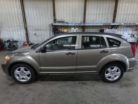 2008 Dodge Caliber for sale at Alpha Auto in Toronto SD