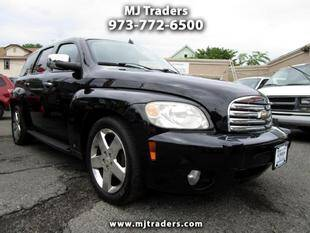 2006 Chevrolet HHR for sale at M J Traders Ltd. in Garfield NJ