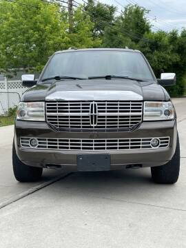 2008 Lincoln Navigator L for sale at Suburban Auto Sales LLC in Madison Heights MI