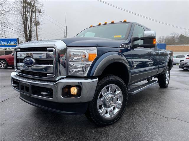 2015 Ford F-350 Super Duty for sale at iDeal Auto in Raleigh NC