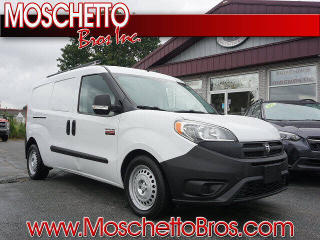 2015 RAM ProMaster City Cargo for sale in Methuen, MA