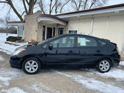 2005 Toyota Prius for sale at Midway Car Sales in Austin MN
