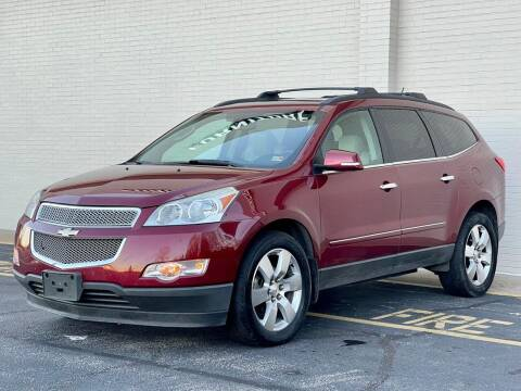 2011 Chevrolet Traverse for sale at Carland Auto Sales INC. in Portsmouth VA