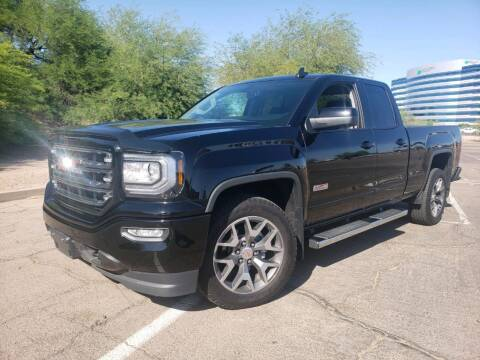 2018 GMC Sierra 1500 for sale at Arizona Auto Resource in Tempe AZ