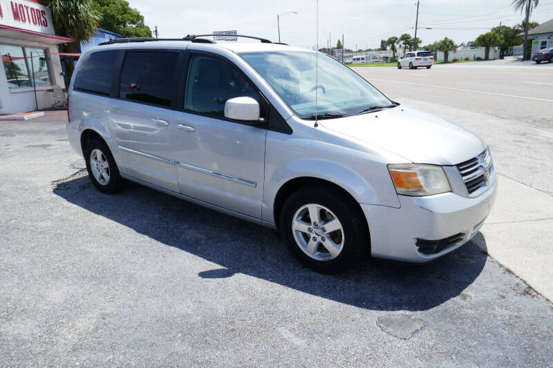 2009 Dodge Grand Caravan for sale at J Linn Motors in Clearwater FL